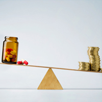 Rising prices for new targeted therapeutics threatens their own success