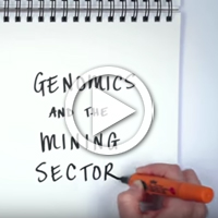 Watch: Genomics and the mining sector
