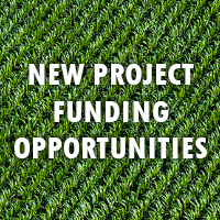NEW PROJECT FUNDING OPPORTUNITIES:<br>Agriculture, Agri-Food & Aquaculture