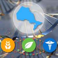 New applied genomics projects to spur innovative technologies and job creation in agri-food, health and the environment