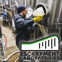 Genomics increase local brewers' profitability & support growth of Ontario suppliers