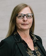 Christine Scaramuzzo