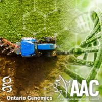 Driving genomics research for Ontario's agriculture and agri-food sector