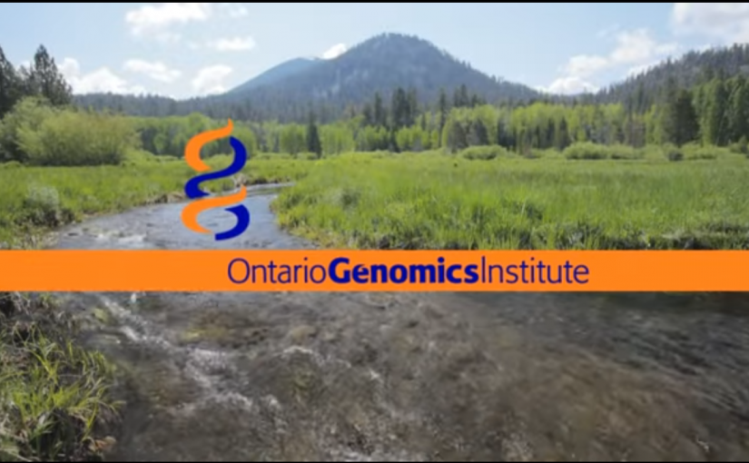 Using genomics to improve wastewater treatment plants [Video]