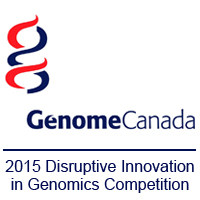 Disruptive Innovations in Genomics (DIG) announcement