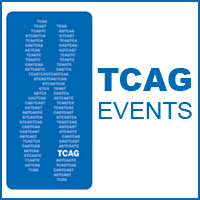 TCAG New Technologies Seminar – Toronto, May 2