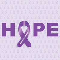 Support the fight to end pancreatic cancer