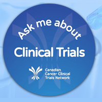 """Ask Me"" Campaign to raise awareness of cancer clinical trials"