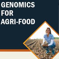 Genomics for Agri-Food [Fact Sheet]