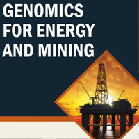Genomics for Energy and Mining [Fact Sheet]