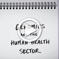 Watch: Genomics solutions for the healthcare sector in Ontario