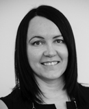 Elaine Corbett, Manager, Business Development & Research