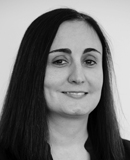Helen Petropoulos, Director, Business Development & Research