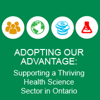 Supporting a Thriving Health Sector in Ontario [Report]