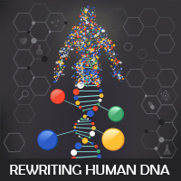 Scientists lay ground rules for rewriting human DNA
