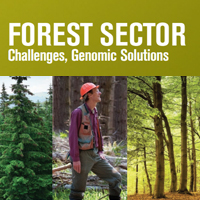 Forest Sector: Challenges, Genomics Solutions [Report]