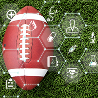 What precision medicine can learn from the NFL