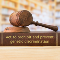 Canadian genetic nondiscrimination law to face constitutional review