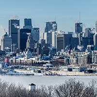 Genetic study of Quebec residents finds air pollution trumps ancestry