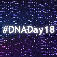 2018 DNA Day