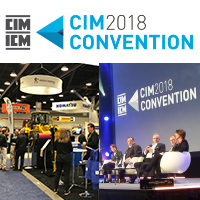 Genomics goes primetime at the CIM Mining Convention