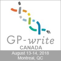 GP-Write Canada Workshop – August 13-14 – Montreal, QC