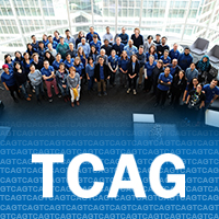 TCAG: The genomics powerhouse with a friendly face