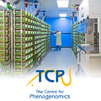 The Centre for Phenogenomics (TCP) – accelerating discoveries from nose to tail