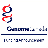 Major investment in genomics research will improve the lives of Canadians